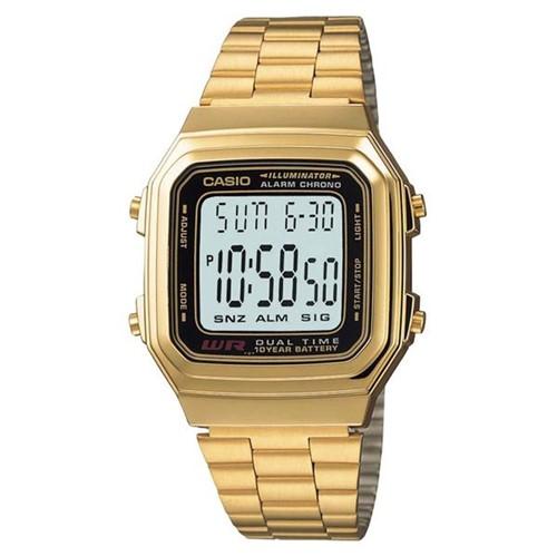 Tudo sobre 'Relógio Casio A178WGA-1ADF 000374REDM'