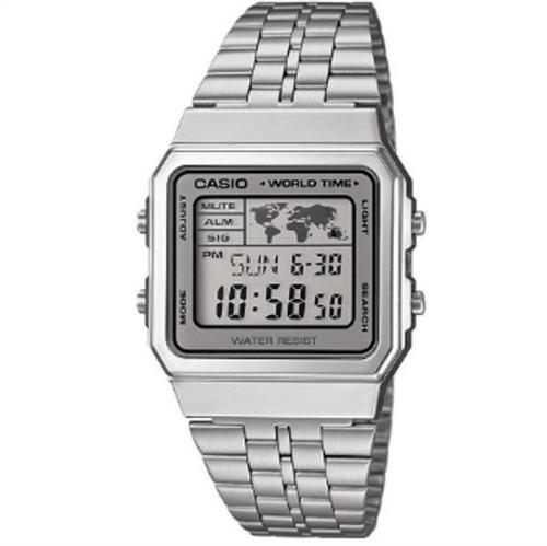 Tudo sobre 'Relógio Casio A500WA-7DF 0'