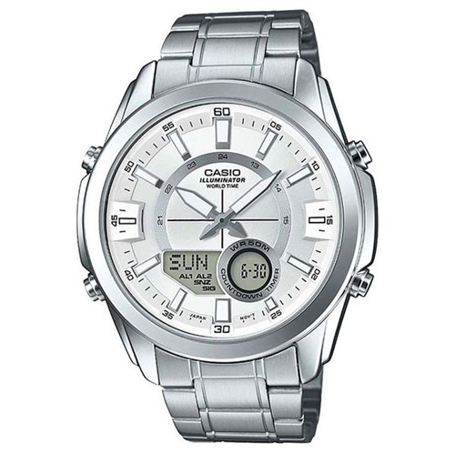 Tudo sobre 'Relógio Casio AMW-810D-7AVDF 006449REAN'