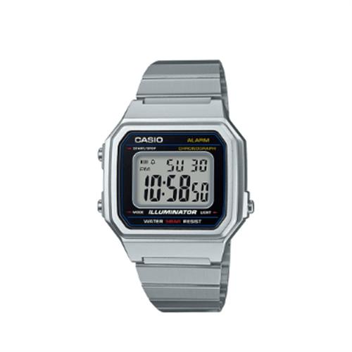 Tudo sobre 'Relógio Casio B650WD-1ADF 0'