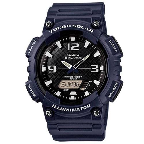 Tudo sobre 'Relógio Casio Collection Masculino AQS810W2A2VDF'