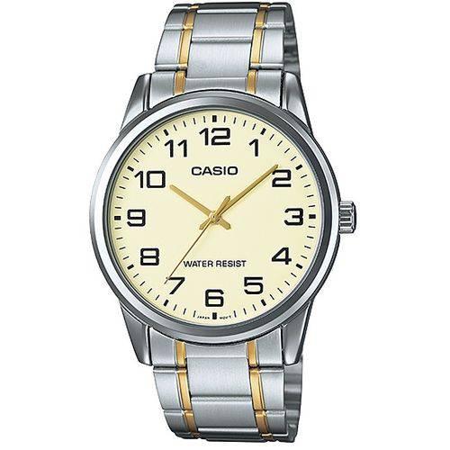 Tudo sobre 'Relógio Casio Collection Masculino Mtp-v001sg-9budf'