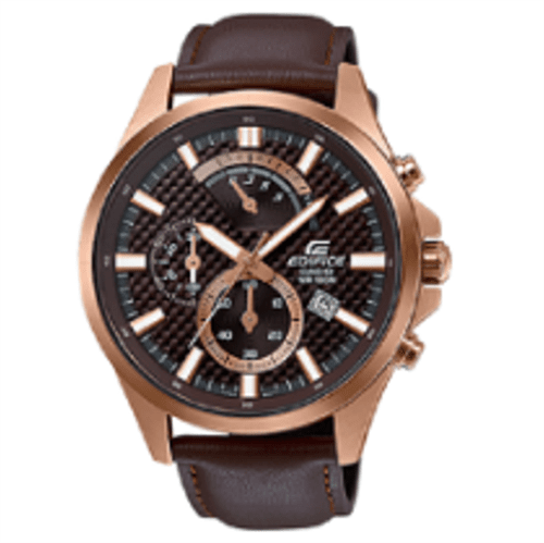 Tudo sobre 'Relógio Casio Masculino EFV-530 GL-5AVUDF 0'