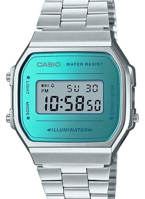 Relógio Casio LA670WGAD1DF