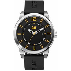 Relógio Caterpillar Pulseira de Silicone ( Nk14121127 )