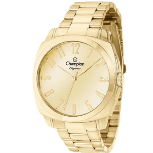 Tudo sobre 'Relógio Champion Feminino CN27741G 005181REAN'
