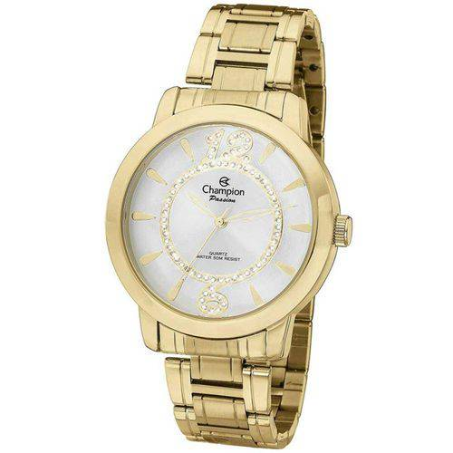 Tudo sobre 'Relógio Champion Feminino Passion Ch24259h'