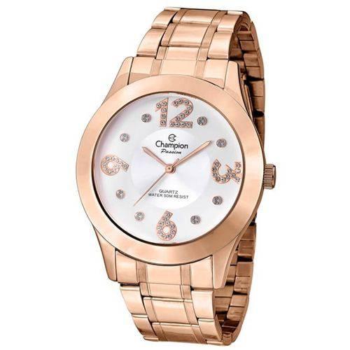 Tudo sobre 'Relógio Champion Feminino Passion CN29178Z'