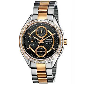 Tudo sobre 'Relógio Citizen TZ28066N Prata'