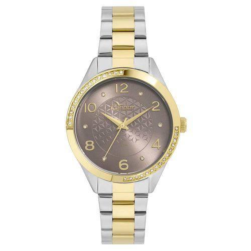 Tudo sobre 'Relógio Condor Feminino Bracelete Bicolor - Co2035kvy/5f'