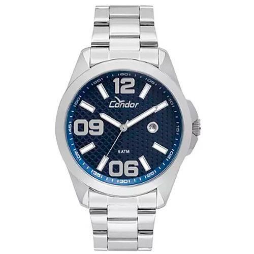 Tudo sobre 'Relógio Condor Masculino Co2115ksy/k3a'