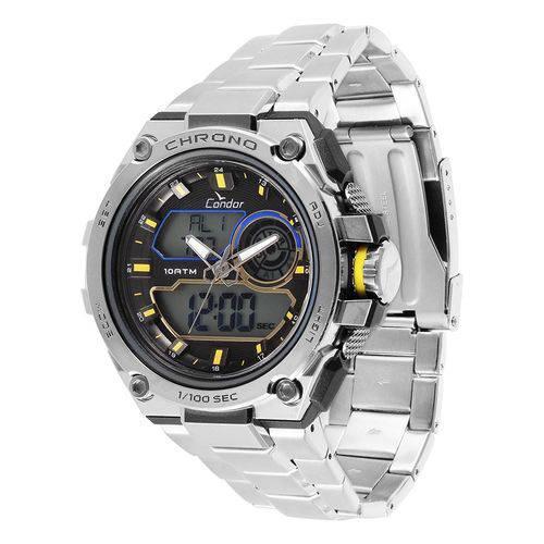 Tudo sobre 'Relógio Condor Masculino Co1161a/3a'