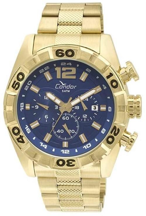 Tudo sobre 'Relógio Condor Masculino COVD33AA/4A'