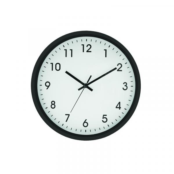 Relógio de Parede Redondo 30cm Yangzi