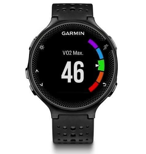 Relógio de Pulso com Gps Garmin Forerunner 235