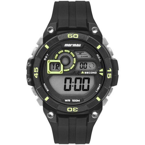Relógio Digital Mormaii Masculino Mo2019ac/8p