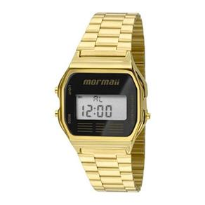 Relógio Digital Mormaii MOJH02AB4P Technos