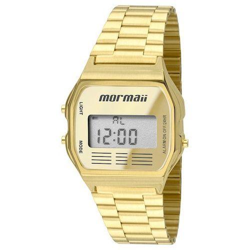 Relógio Digital Mormaii Unissex Mojh02ab/4p