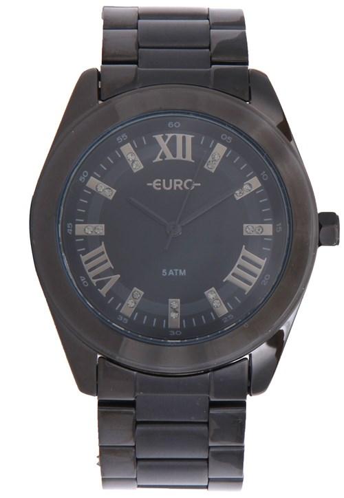 Relógio Euro EU2036YNE/4P Preto