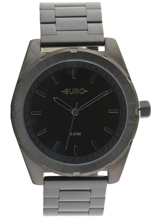 Relógio Euro EU2036YNX/4P Preto