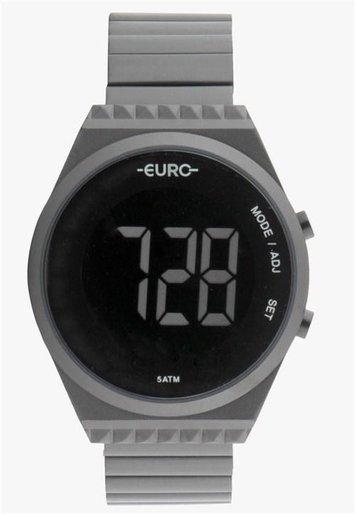 Relógio Euro EUBJT016AD/4P Preto