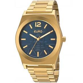 Relógio Euro Feminino Eu2036jg/4a