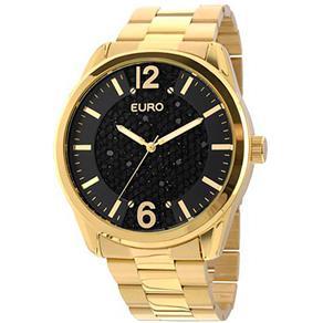 Relógio Euro Feminino Eu2036Lye/4P.