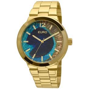 Relógio Euro Feminino Eu2036Lzu/4A