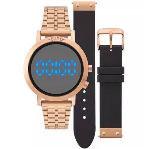 Tudo sobre 'Relógio Euro Feminino Eubj3407ac/t4p'