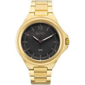 Relógio Euro Feminino Metal Trendy EU2039JC/4P - Dourado EU2039JC/4P