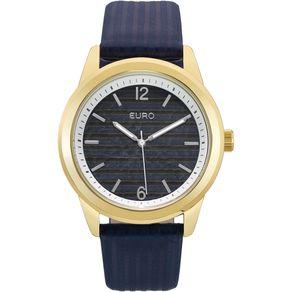 Relógio Euro Feminino Navy EU2033AO/2A - Azul EU2033AO/2A