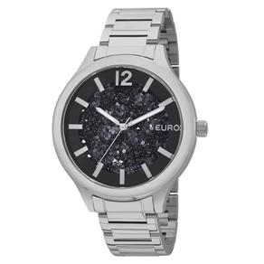 Relógio Euro Metal Trendy EU203ADE/3P