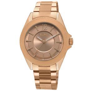 Relógio Feminino Analógico Euro EU2035RY/4T - Rosé