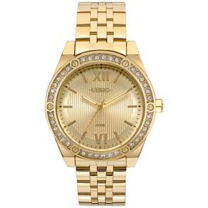 Relógio Feminino Analógico Euro EU2035YNO/4D - Dourado
