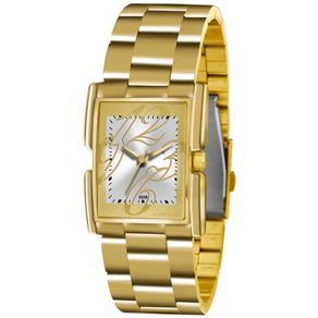 Relógio Feminino Analógico Lince LQG4323L S2KX – Dourado