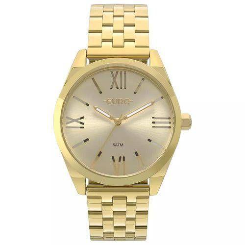 Relógio Feminino Euro Eu2035yng/4p