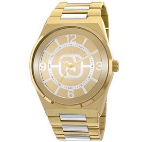 Tudo sobre 'Relógio Feminino Euro EU2039IM/5D - Logos'