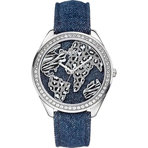 Tudo sobre 'Relógio Feminino Guess Analógico Fashion 92545L0GTNC1'