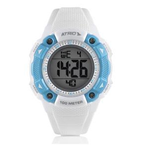 Tudo sobre 'Relógio Feminino Iridium Azul Es098 - Atrio'
