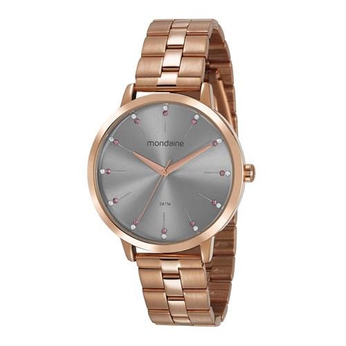 Relógio Feminino Mondaine 53659Lpmvre3