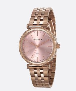 Relógio Feminino Mondaine 53722LPMVRE1
