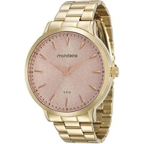 Relógio Feminino Mondaine 76563lpmvre3