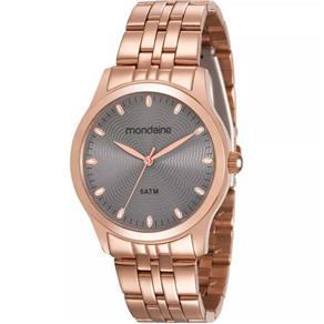 Relógio Feminino Mondaine 78745lpmvra1