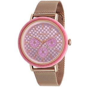 Relógio Feminino Mondaine 89011LPMVRE4 Rose