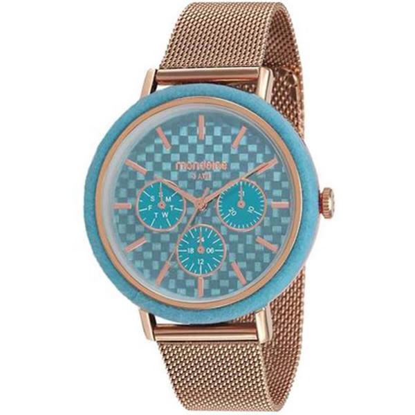 Relógio Feminino Mondaine 89011LPMVRE5 Rose
