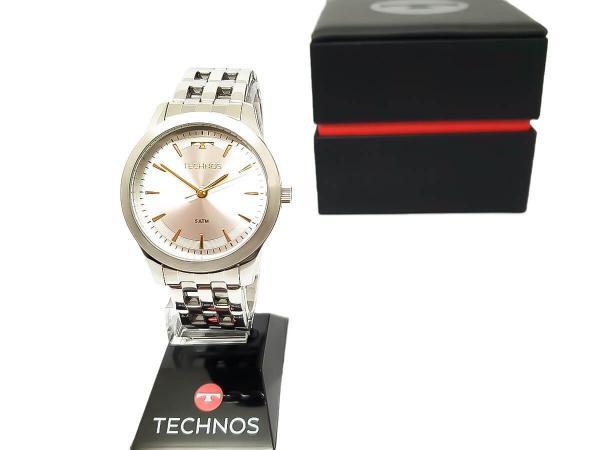 Relógio Feminino Technos 2035mpn/1k