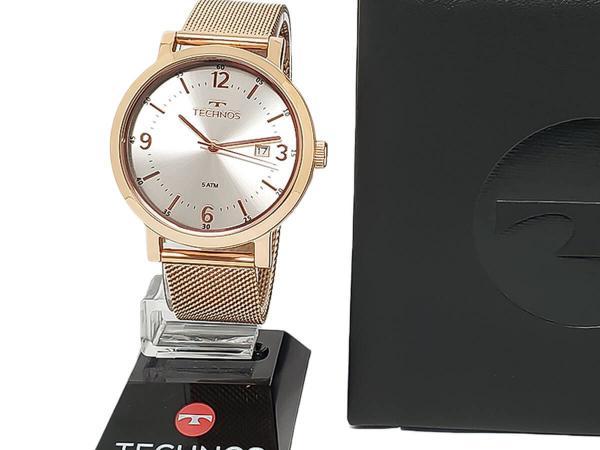 Relógio Feminino Technos 2115MPE/4K