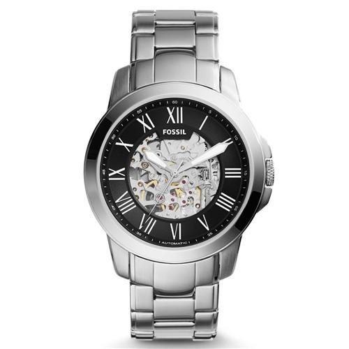 Tudo sobre 'Relógio Fossil Grant Automático ME3103/1PN'