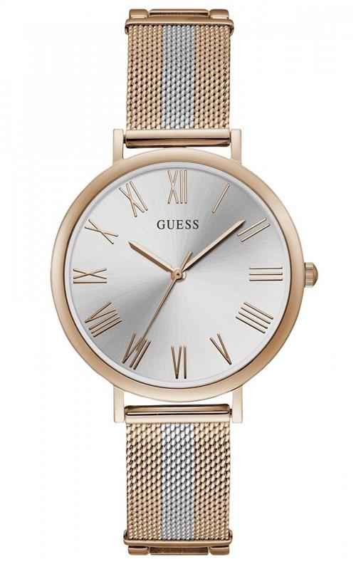 Tudo sobre 'Relógio Guess Ladies Dress 92711LPGDGA2'