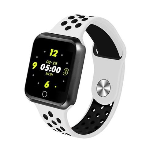 Relógio Inteligente Smartwatch Pro 2 / Branco 1